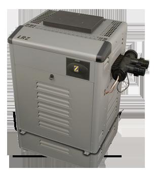 Zodiac/Jandy Gas Heaters