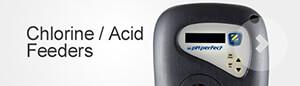 Chlorine / Acid Feeders