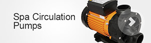 Spa Circulation Pumps