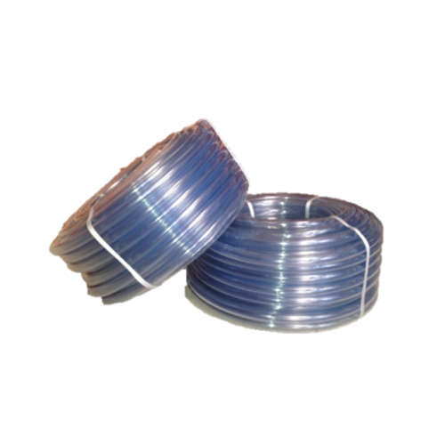 19mm Clear Flexible Water Hose (Spa Plumbing Part)