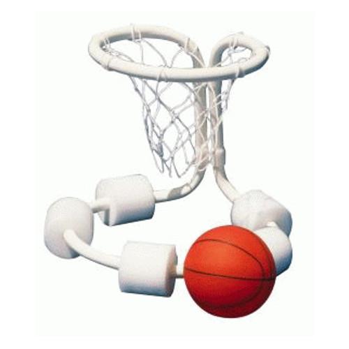 Aquafun Pro Action Water Basketball game - Swimming Pool Toy