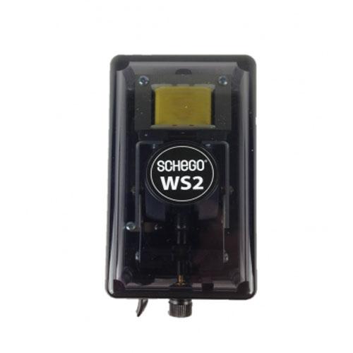 Ozone Air Pump WS2 for Spa
