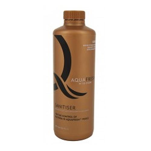 Aquafresh Sanitizer 1L - Non Chlorine Sanitizer - Pool Chemical