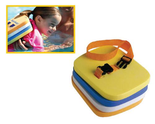 Swimsportz Back Floatz Bouyancy aid - Swimming Pool Float / Toy