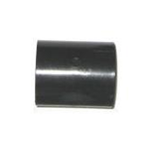 Vinidex PVC coupling 40mm pressure Black