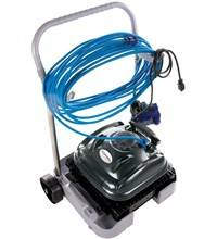 Admiral Ultra Robotic Scrubber Pool Cleaner