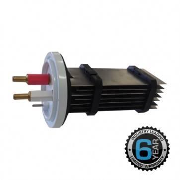 generic k chlor pool chlorinator cell for autochlor k chlor ac25 2y warranty. Black Bedroom Furniture Sets. Home Design Ideas