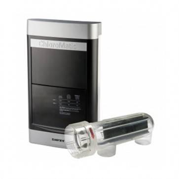 Davey ChloroMatic MCS24C - Self Cleaning Salt Water Chlorinator