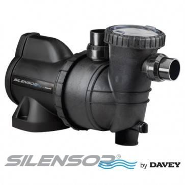 Davey Silensor SLS150 Pool Pump 0.8Hp SLS 150 - Super Quiet