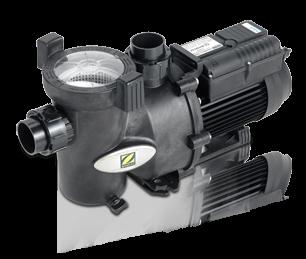 Zodiac Flo Pro 1.5Hp Pool Pump