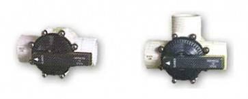 FPI 3 way valve 40mm