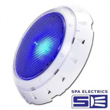Spa Electrics GKRX/GK7 Blue Colour LED Pool Light, Retro Fit - Variable Voltage