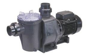Waterco Supastream 075 - Pool Pump