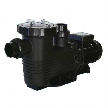 Waterco Hydrotuf 100 Pool Pump 1.0HP, 0.86kW, 4Amps, 225lpm