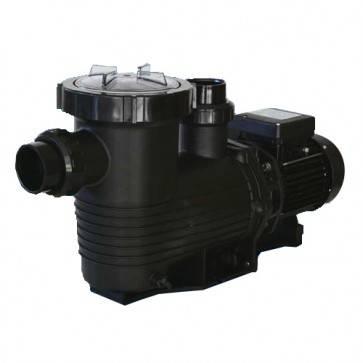 Waterco Hydrotuf 125 Pool Pump 1.25HP, 0.95kW, 4Amps, 280lpm