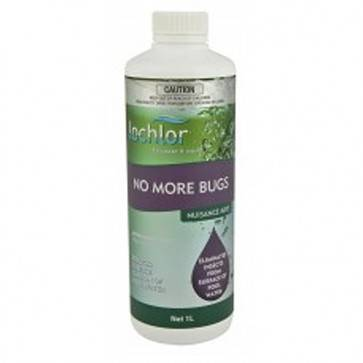 Lo-Chlor No More Bugs 1 Litre - Swimming Pool Chemical