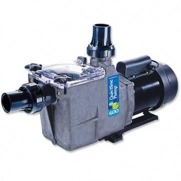 Poolrite SQI-600 Pool Pump 1.5 Hp 1100W SQI600