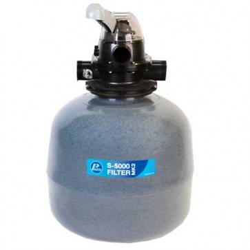 "Poolrite S5000 - 20"" Sand Filter"