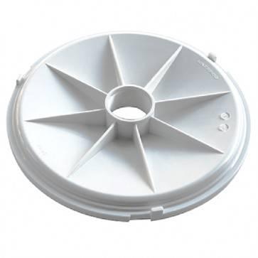 Waterco / Nally Vacuum Plate S75