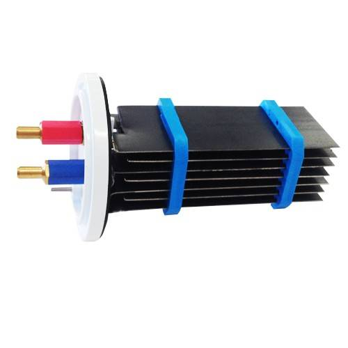 generic pool chlorinator cell for autochlor k chlor rp25 chlorinator spare part. Black Bedroom Furniture Sets. Home Design Ideas