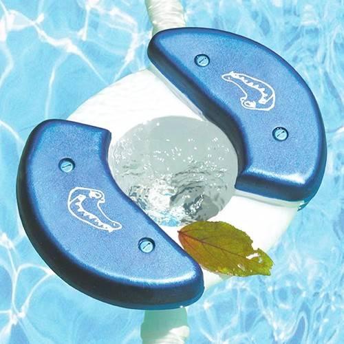 Gator Automated Pool Surface Leaf Skimmer Inline Pool