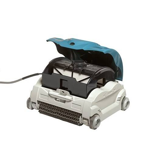 Hayward Sharkvac Xl Robotic Pool Cleaner With Caddy