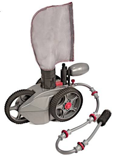 Redleopard Mercury Pressure Pool Cleaner Can Replace