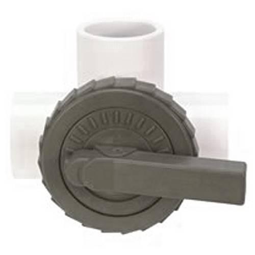Waterco Fulflo 3 Way Valve 40mm Plumbing Valves Fittings Spare Parts