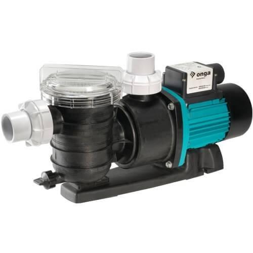 Onga Ltp750 1 0hp Pool Pump Leisuretime Series