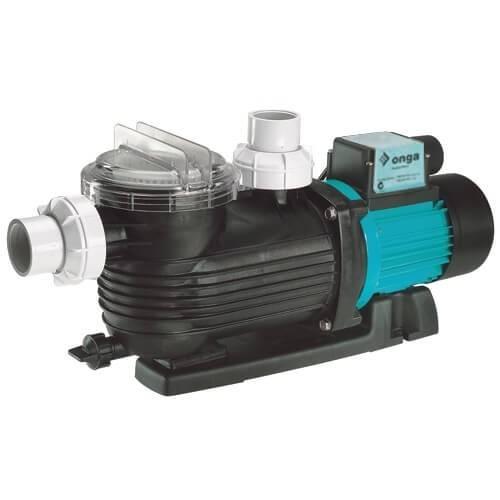 Onga Ppp550 0 75hp Pool Pump Pantera Series