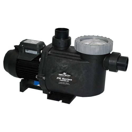 Reltech Premium Pr200 Pool Pump Retrofits Astral Ctx Cx