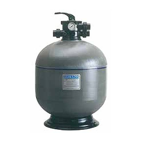 Waterco micron eco s800 top mount sand filter 32 for Filtersand pool obi