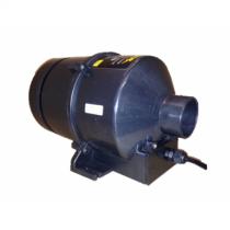 Davey 940w Single Speed Blower w/ AMP Plug