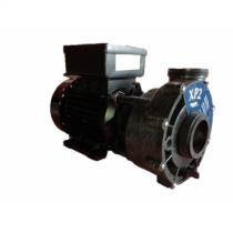 Aqua-Flo XP2 1.5hp 2speed Spa Booster Pump