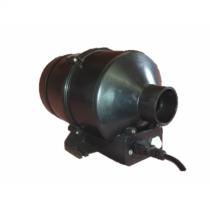 Davey Air Switch Blower 1380w