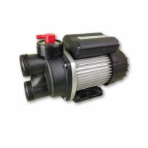 Edgetec TriFlo 0.8hp Auto-Heat Air Switch