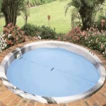 Abgal 20mm Thermal Foam Spa Cover
