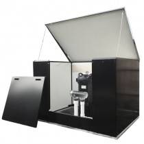 Acoustic Box XY-M Medium Pump and Filter Cover / Enclosure