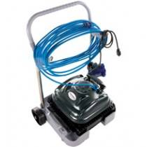 Admiral Ultra Robotic Scrubber Pool Cleaners