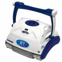 Astral RT Robotic Pool Cleaner - Floor, Wall, Waterline - Brushes & Swivel