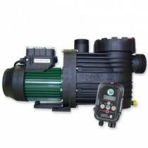 Speck BADU Eco Touch V8 Energy Efficient Variable Speed Pool Pump, 6 Star Rated