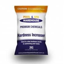 Premium Calcium Hardness Increaser 2kg - Pool Chemical