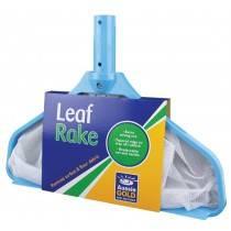 Aussie Gold Leaf Rake - Swimming Pool Accessories
