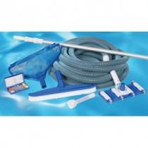 Davey Pool Maintenance/Hand over Kit 11m Hose