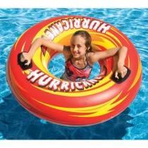Poolmaster Hurricane Sports Tube - Large Swimming Pool Float - 127 cm