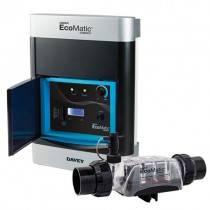 Davey EcoMatic DEM20C Salt Water Pool Chlorinator (Supersedes Davey EcoSalt)