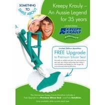 Kreepy Krauly Marathon Limited Edition Limited Stock!