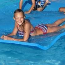 Aquafun Eva Pool Mat 200x100cm