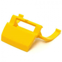 Zodiac MX8 Body Latch Cover A0168400 - Pool Cleaner Spare Part