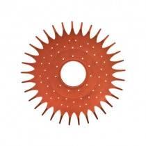 Onga Bullshark Disc / Skirt Vacuum Seal 18 inch M60442 - Pool Cleaner Spare Part